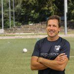 Germania Eberstadt und Trainer Rouven Kornmann gehen am Ende der Saison getrennte Wege