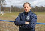 Tobias Gebert wird neuer Sportlicher Leiter bei der Germania Eberstadt